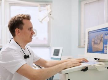 Behandlungsspektrum Cerec3D
