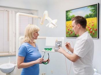 Behandlungsspektrum Lasertherapie